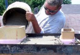 Chimney Repair Baker Chimney Brunswick Maine