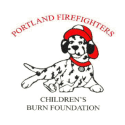 Portland Maine Firefighters Children's Burn Foundation