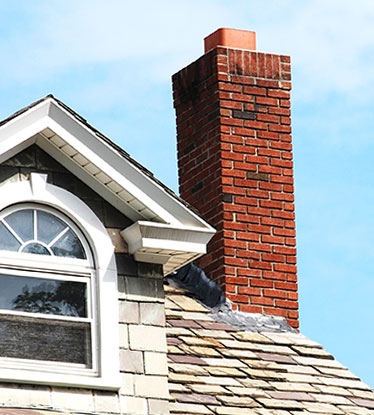 Baker Chimney Cleaning Home